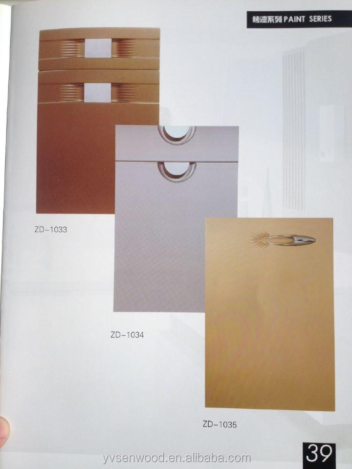 Pintura Puerta Del Armario/laminado Gabinete Pintado Puertas/por ...