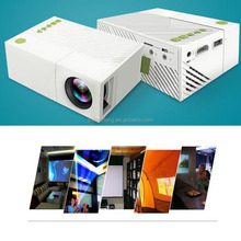 Best price Multimedia Cinema Handled Mini Theater Pocket Projector YG310