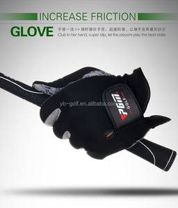 Factory Price Washable Golf Gloves For Golf Necessary