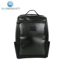 3k Soft Carbon Fiber Suitcase Backpack Travel Backpack with Best Factory Price