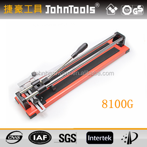Five star porcelain Tile Cutting tools with linear bearing