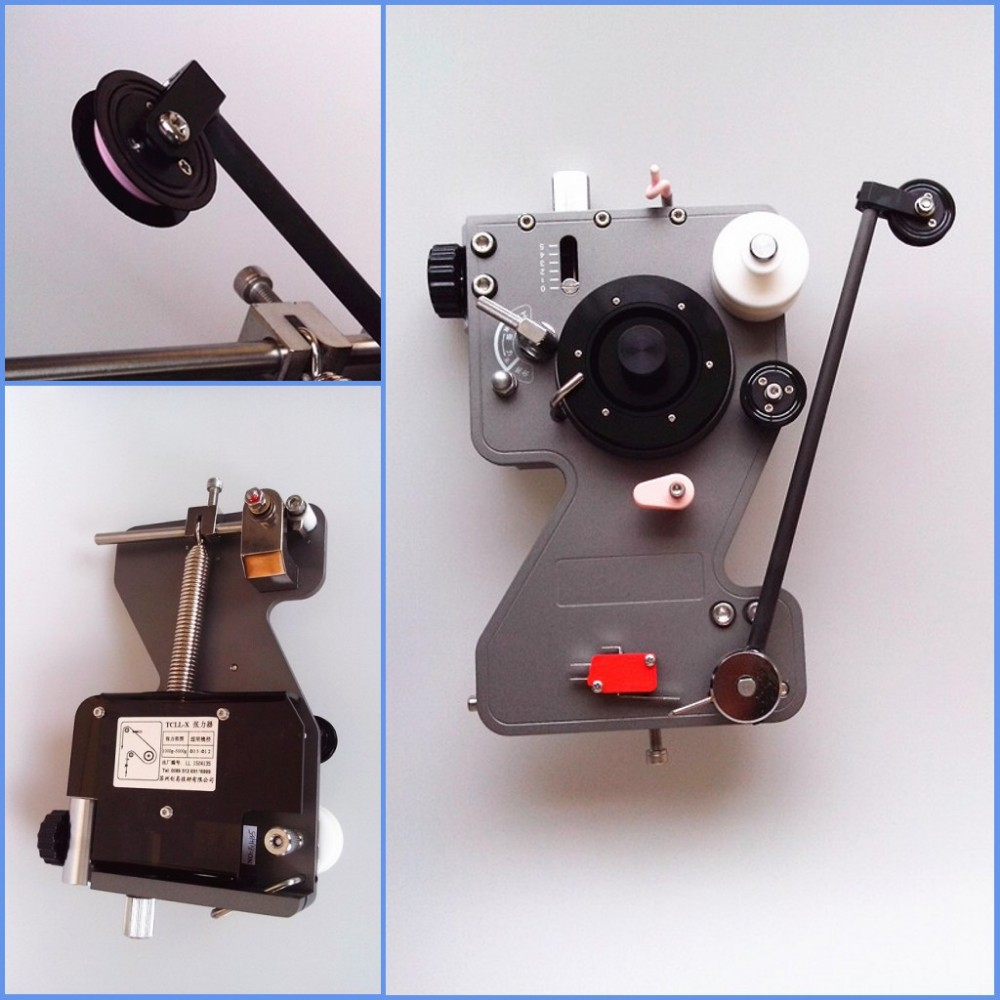 tension controller mechanical wire tension coil winding tension unit. Black Bedroom Furniture Sets. Home Design Ideas