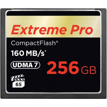 High Speed Memory Card 128GB 256GB CF Card Compact Flash for Canon Camera
