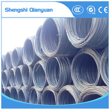 Anfeng factory direct supply Hot Rolled Steel Wire Rod