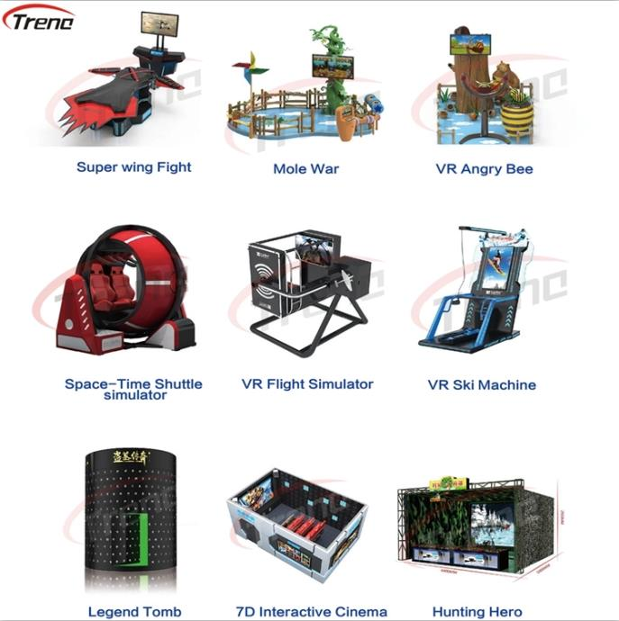 New fashion!! VR Karting Simulator park equipment 9d cinema setup, View  stage design and setup, FuninVR Product Details from Guangzhou Zhuoyuan