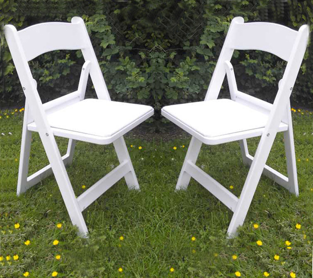 ... L4.jpg L38.jpg. light weight outdoor folding plastic chair : white padded folding chairs - Cheerinfomania.Com