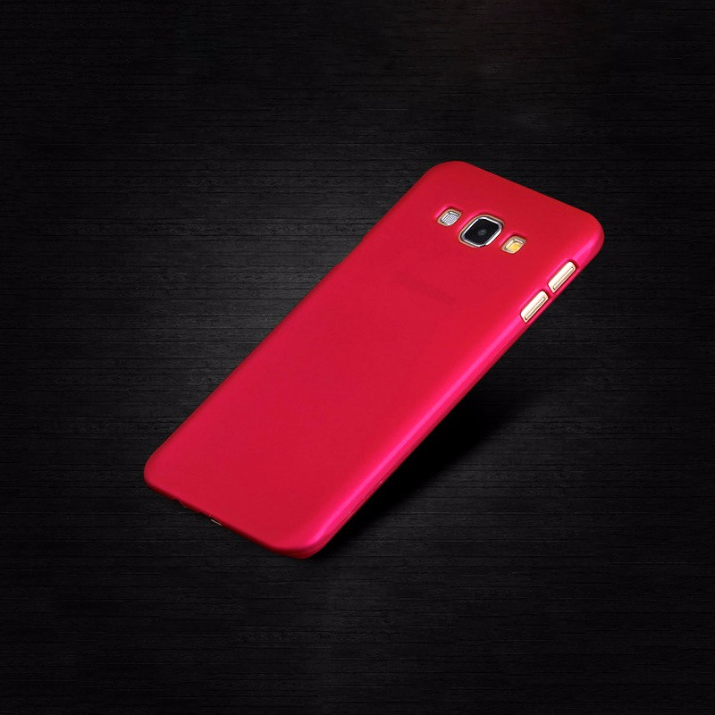 oem free sample hard pc mobile phone case for samsung galaxy a8