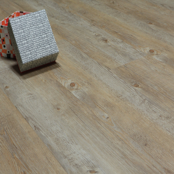 5 0 Mm Dunklen Grau Gekalkt Hickory Textur Glas Vinyl Boden Bunte