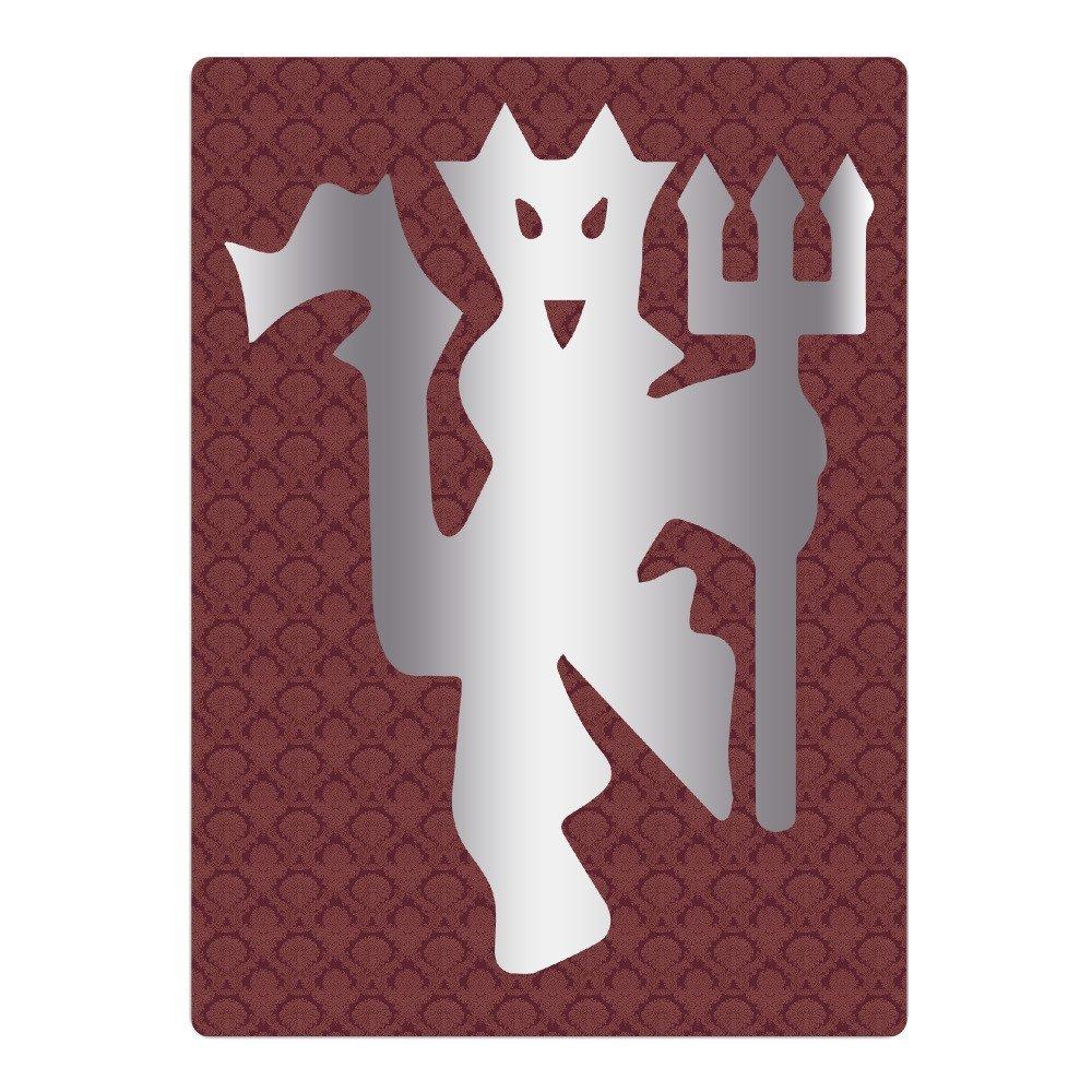 d38a94e195 Manchester United RVP UTD   Platinum StyleBig Boy 25.6