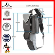 Mode fantaisie Cross Body sac de vélo de sac de Sport épaule Sling Bag ( ESSC101 )