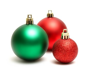 christmas hanging tree decorativechristmas ornamentsclear christmas ball