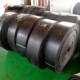 High quality ordinary fodder rubber conveyor belt with competitive price