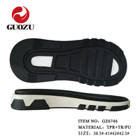 men sandals with portable PU shoe sole