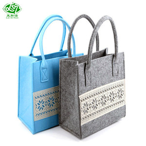 Hot selling good quality personalized european souvenir tote bag