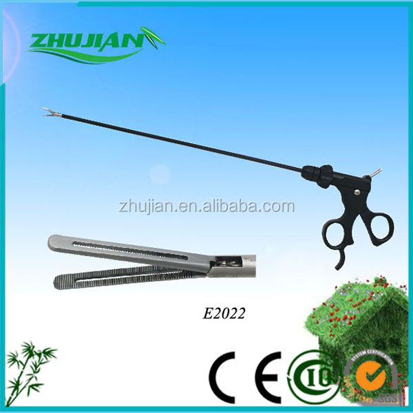 China quality factory price laparoscopic endoscope 10mm 30 degrees