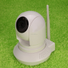 Indoor Surveillance HD Pan/ Tilt P2P Webcam Smallest Wireless CCTV Camera