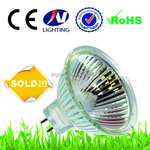 2015 Competitive Price MR16 35W 120v 20w halogen light bulb mr 16 Halogen Lamp