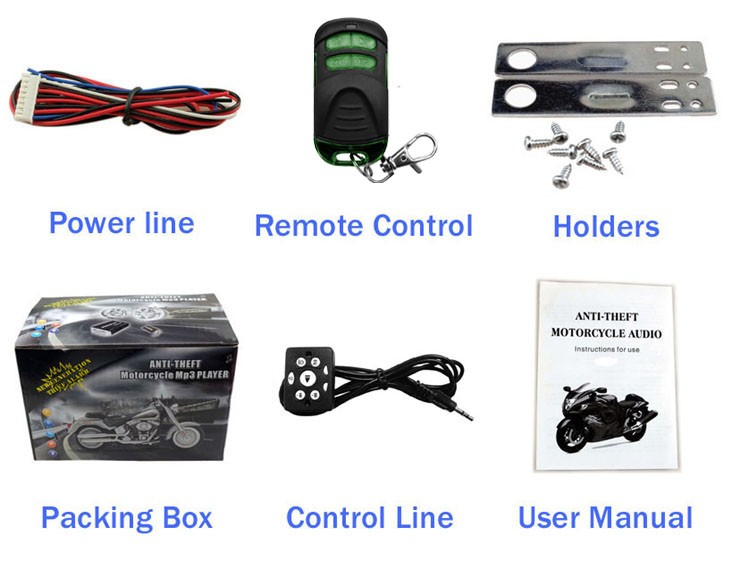Amplificatore audio canzoni free download mp3 sistema di allarme del motociclo