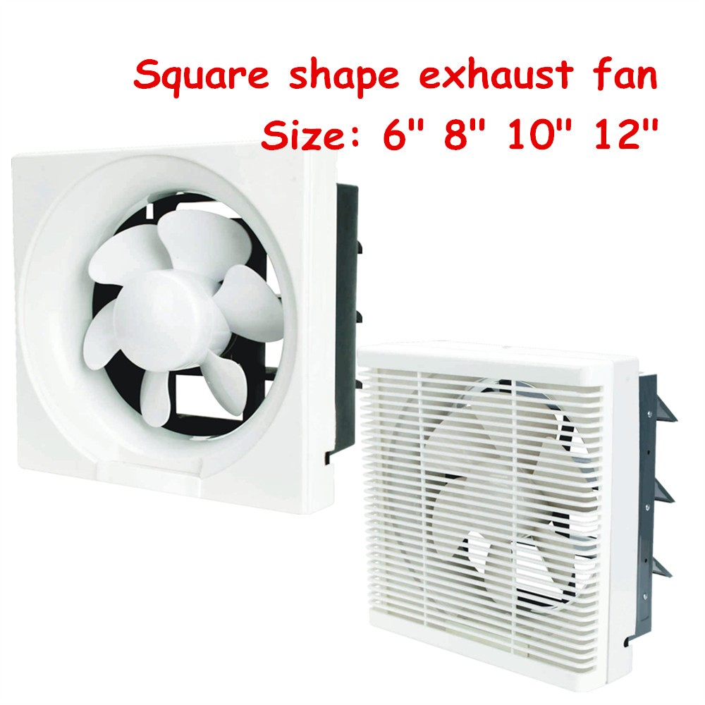 two way wood grain hotel/bathroom exhaust fan grills