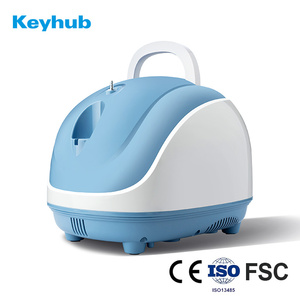Energy-saving household 1L mini portable oxygen concentrator