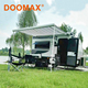 #DX600 China Durable Truck RV Awning