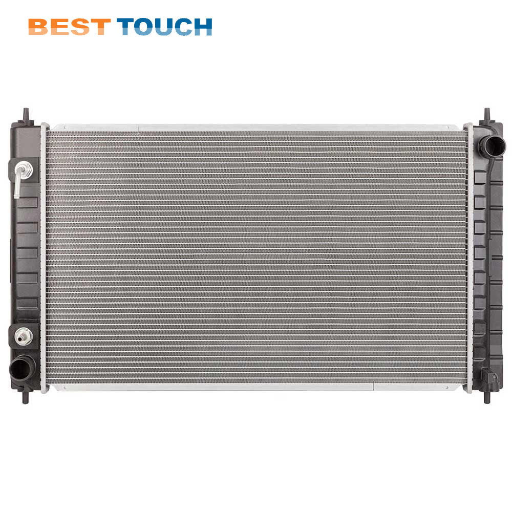 12464152, LX3010151, DPI 13477 Lexus IS250 2014 MT Aluminum Core Radiator 1640031870