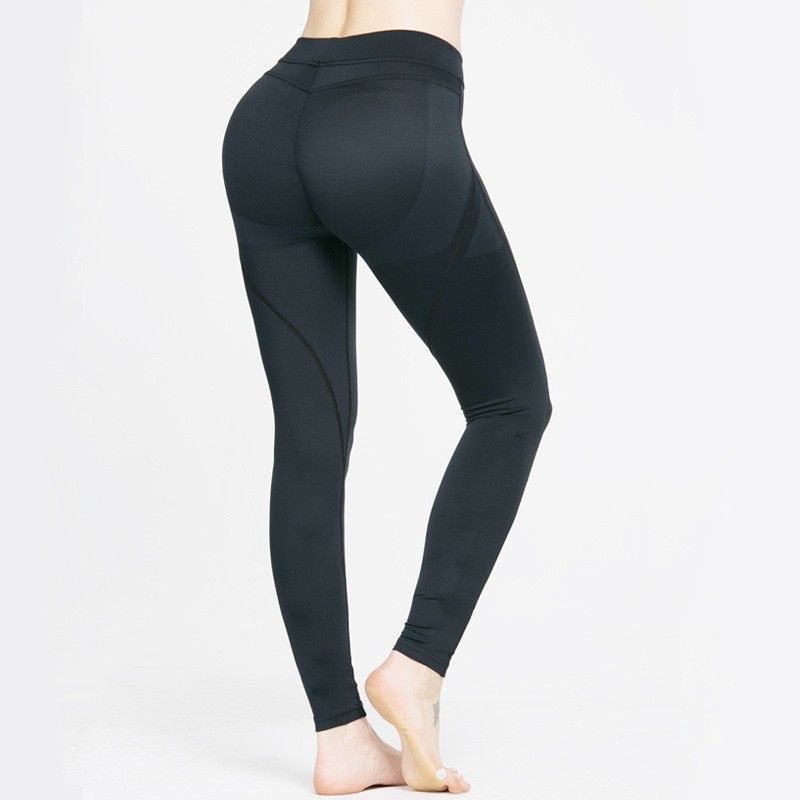 aedfaac93070a 2019 Yoga Pants Sport Tights Women Sports Clothing Maio Fitness ...