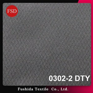 small diamond 0302-2 DTY 141T 150D*250D polyester fabric for dome tents