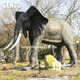 Animatronic animal model--life size Elephant