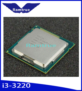 Cheap wholesale intel i3-3220 Core Duo CPU