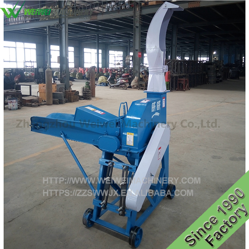 Weiwei meat chopper machine