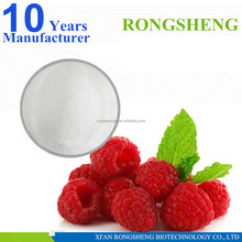 High Quality 100% Organic Raspberry P.E.