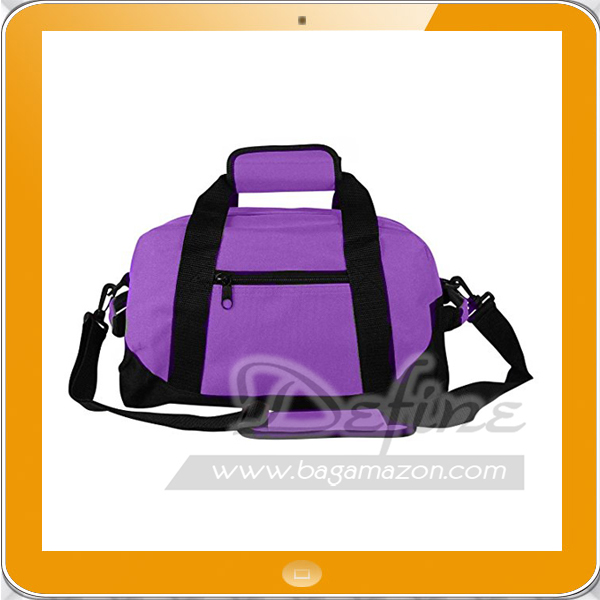 Durable Small Duffle Bag Gym Bag Sports Travel Bag