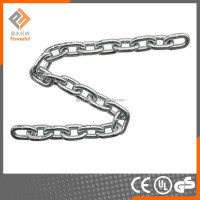 NACM Short Link Proof Coil Chain