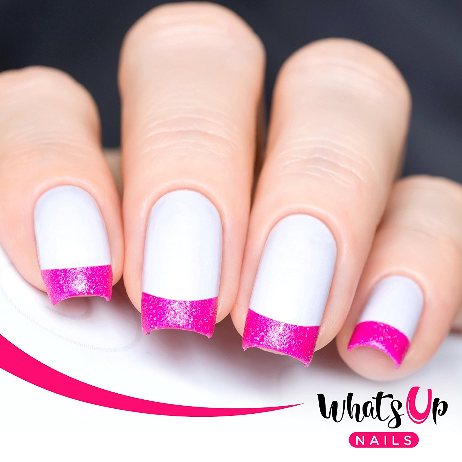 Cheap French Nail Stencils, find French Nail Stencils deals on line ...
