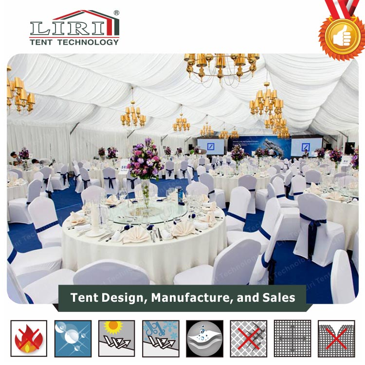 Decorate White Outdoor Wedding Chairs for Sale for Tented Party