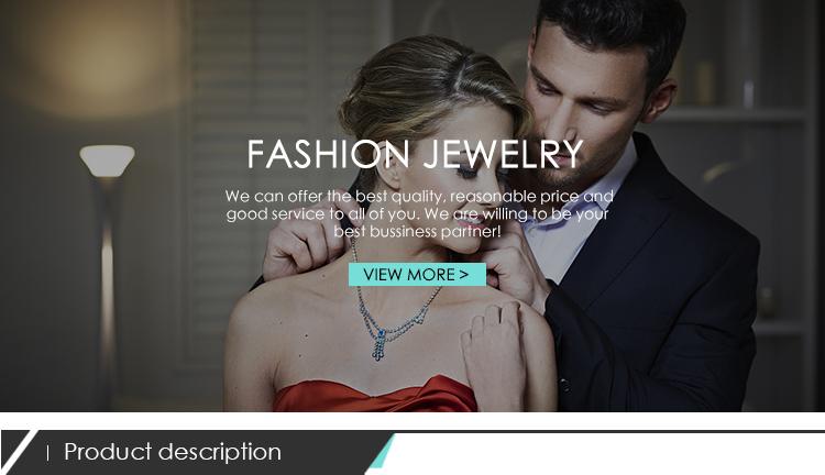 Commercio all'ingrosso di 14 e 18k rosa gioielli in oro a forma di cuore di impostazione del canale orecchino delle donne