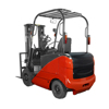 good price electric forklift/1.5-4ton battery electrick forklift truck