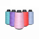 the fifth sets of colors 2600y embroidery 40S/2 spun polyester cotton sewing thread