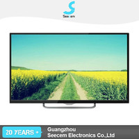 "big screen tv 55"" 60"" 65"" competitive price home\hotel\meeting television factory direct"