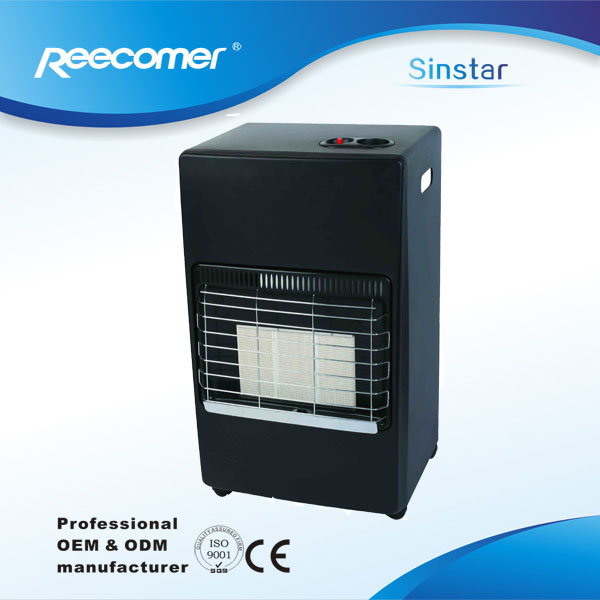 ST-G001S bedroom gas heater in algeria