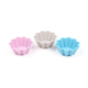 FREE SAMPLE Silicone Cake Mold Flower Cupcake Mold Baking Mould