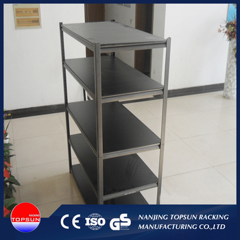 chinese brand high quality supermarket warehouse shelf dividers