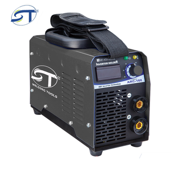 ARC-200 March Expo Portable Spot 50/60Hz AC/DC Motor Electric Metal Welders Welding Machine