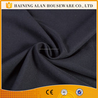 15.5T polyester warp knitting plain fabric for Hand Puppet
