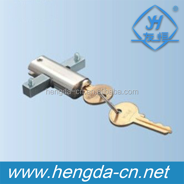 YH8194 China Made Short Zinc Alloy Cabinet Mini Cam Lock