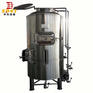 bars& pub beer brewing equipment all in one brew machine
