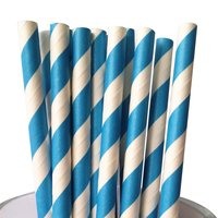 Event & Party Supplies Bar Accessories Drinking Straw Paper