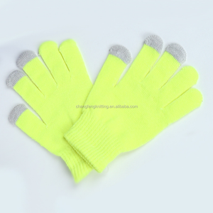 Gloves Fingerless Riding Cycling Child Kids Half Finger Running Bike Running Sports Breathable Boy Girls Gloves knitted