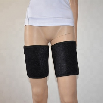 2018 New Product Sports Neoprene Leg Thigh Compression Sleeve